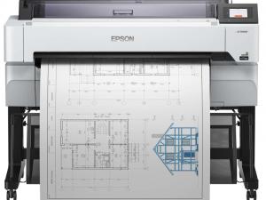 EPSON SureColor SC-T5400MFP