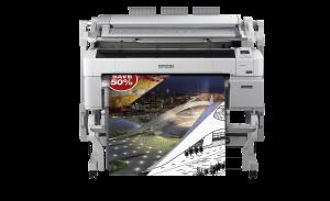 EPSON SureColor SC-T5200D-MFP