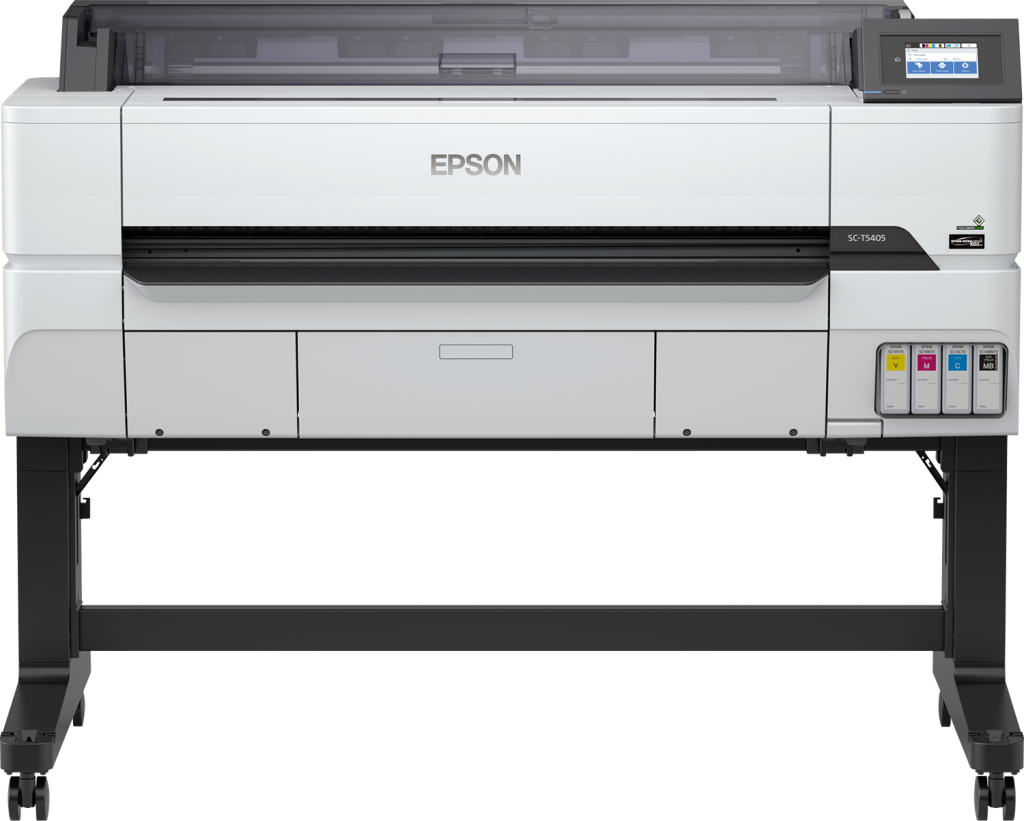 EPSON SC-T5405