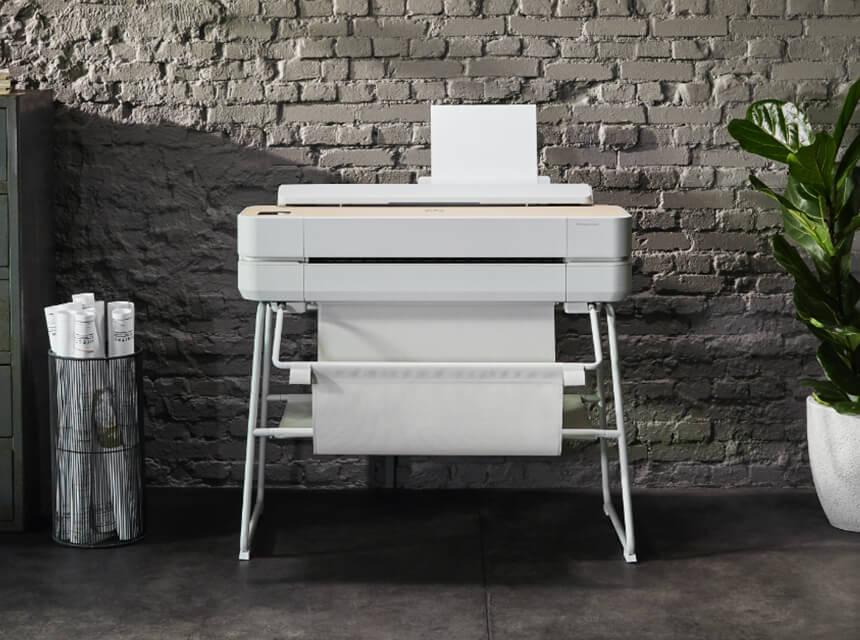 HP DesignJet Studio Serie
