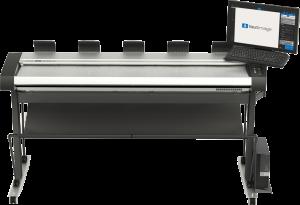 Contex HD Ultra X 6050 ScanStation Pro