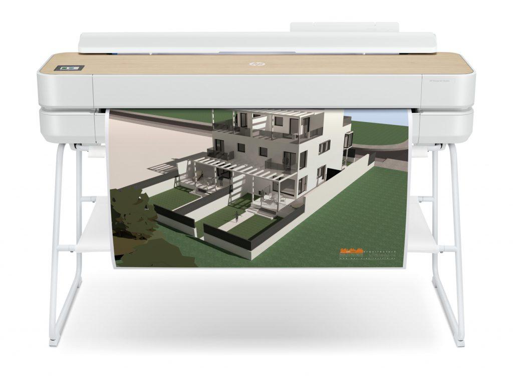 HP DesignJet Studio