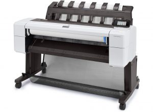 DesignJet T1600