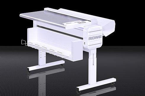 Rowe VarioFold