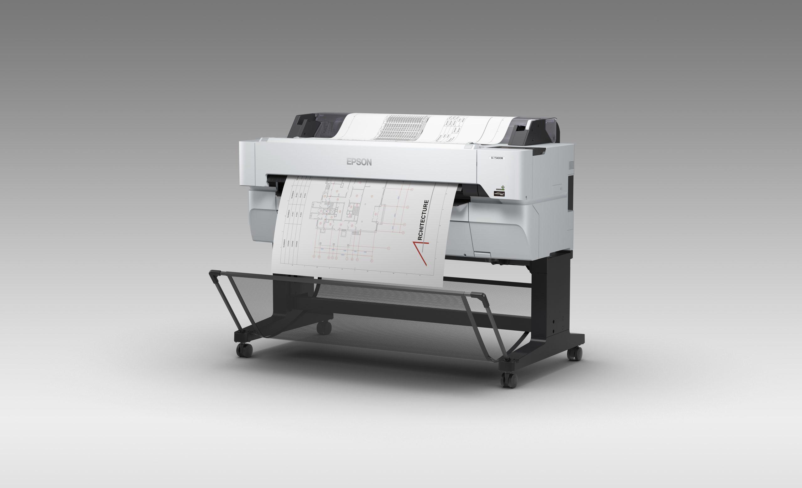 EPSON SC-T5400