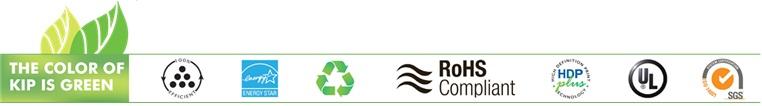 duurzame printoplossingen