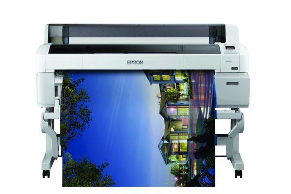 EPSON Grootformaat printer
