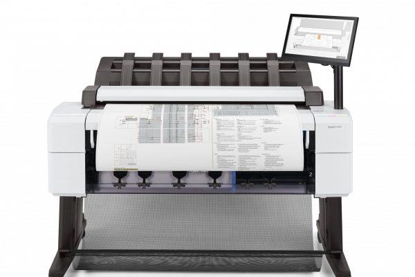 HP Grootformaat Printer