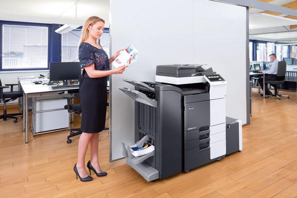 Duurzaam printen